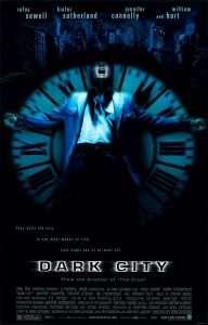 phim Dark City 1998 192x300 10 phim hay về mất trí nhớ đan xen giữa quá khứ và hiện tại