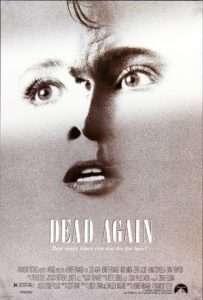 phim Dead Again 1991 203x300 10 phim hay về mất trí nhớ đan xen giữa quá khứ và hiện tại