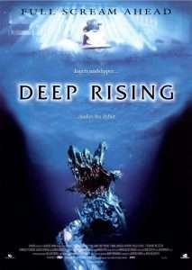 phim Deep Rising 1998 213x300 7 phim hay về thủy quái hấp dẫn người xem