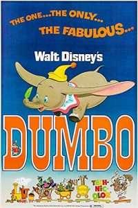 phim Dumbo 1941 200x300 7 phim hay về rạp xiếc đầy hấp dẫn