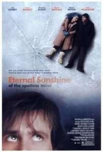 phim Eternal Sunshine of the Spotless Mind 203x300 10 phim hay về ký ức xem cho người xem nhiều bài học giá trị về cuộc sống