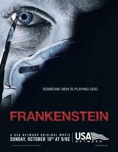 phim Frankenstein 2004 232x300 8 phim hay về Frankenstein định hình nỗi sợ của chúng ta