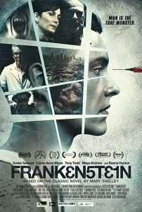 phim Frankenstein 2015 Bernard Rose 202x300 8 phim hay về Frankenstein định hình nỗi sợ của chúng ta