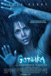 phim Gothika 2003 203x300 10 phim hay về mất trí nhớ đan xen giữa quá khứ và hiện tại