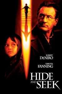 phim Hide and Seek 200x300 19 phim hay về tâm lý học mở rộng tâm trí người xem