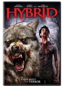 phim Hybrid 2007 226x300 8 phim hay về lai tạo hấp dẫn người xem