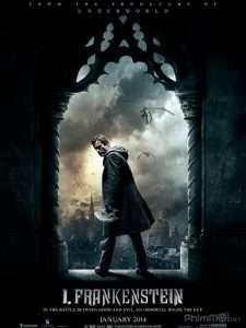 phim I Frankenstein 2014 225x300 8 phim hay về Frankenstein định hình nỗi sợ của chúng ta