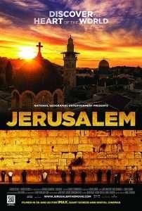 phim Jerusalem 2013 202x300 7 phim hay về Jerusalem linh thiêng