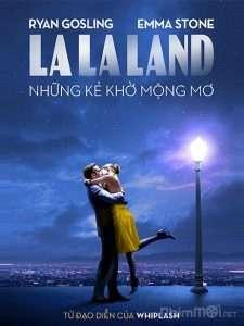 phim La La Land 2016 225x300 9 phim hay về Jazz làm say lòng người xem