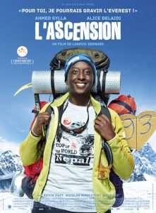 phim Lascension 221x300 8 phim hay về Everest dựa trên những câu chuyện thực tế