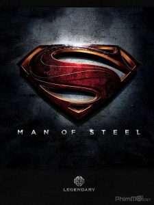 phim Man of Steel 2013 225x300 5 phim hay về Superman, người mang trên mình sứ mệnh bảo vệ cả địa cầu