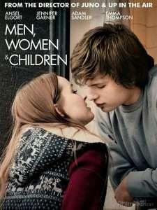phim Men Women Children 2014 225x300 10 phim hay về Internet vạch trần nhiều mặt tối của thế giới ảo