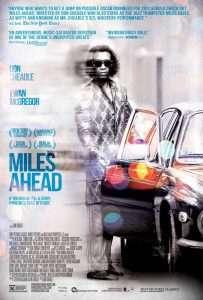 phim Miles Ahead 203x300 9 phim hay về Jazz làm say lòng người xem