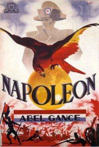 phim Napoléon Bonaparte 1935 203x300 4 phim hay về Napoléon Bonaparte, nhân vật lịch sử có một không hai
