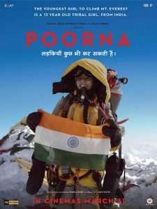 phim Poorna 225x300 8 phim hay về Everest dựa trên những câu chuyện thực tế