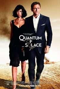 phim Quantum of Solace 2008 202x300 10 phim hay về quý ông giàu tính biểu tượng