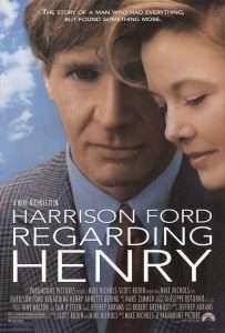 phim Regarding Henry 203x300 10 phim hay về mất trí nhớ đan xen giữa quá khứ và hiện tại