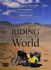 phim Riding Solo to the Top of the World 218x300 7 phim hay về mô tô đầy ý nghĩa