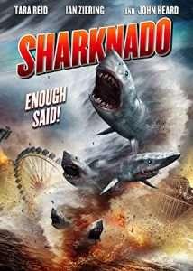 phim Sharknado 214x300 8 phim hay về lai tạo hấp dẫn người xem
