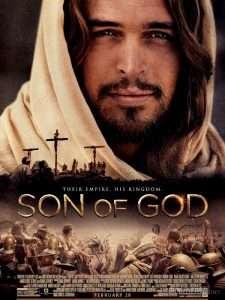 phim Son of God 2014 225x300 7 phim hay về Jerusalem linh thiêng