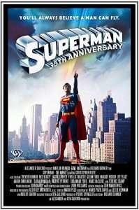 phim Superman 1978 199x300 5 phim hay về Superman, người mang trên mình sứ mệnh bảo vệ cả địa cầu