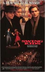 phim Swing Kids 1993 189x300 9 phim hay về Jazz làm say lòng người xem