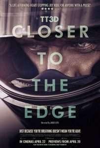 phim TT3D Closer to the Edge 203x300 7 phim hay về mô tô đầy ý nghĩa