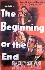 phim The Beginning or the End 192x300 7 phim hay về Hiroshima đau thương và mãnh liệt