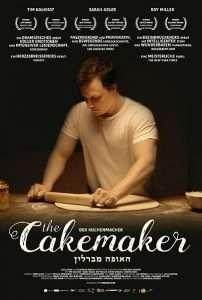 phim The Cakemaker 202x300 7 phim hay về Jerusalem linh thiêng