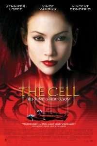 phim The Cell 2000 200x300 19 phim hay về tâm lý học mở rộng tâm trí người xem