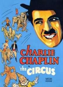 phim The Circus 1928 216x300 7 phim hay về rạp xiếc đầy hấp dẫn
