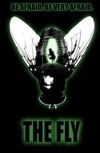 phim The Fly 1986 198x300 8 phim hay về lai tạo hấp dẫn người xem