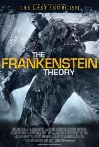 phim The Frankenstein Theory 202x300 8 phim hay về Frankenstein định hình nỗi sợ của chúng ta