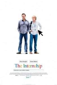 phim The Internship 2013 202x300 10 phim hay về Internet vạch trần nhiều mặt tối của thế giới ảo
