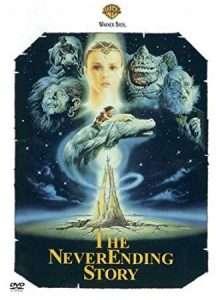 phim The NeverEnding Story 216x300 15 phim hay dành cho mọt sách tràn đầy cảm xúc của văn thơ, hội họa, điện ảnh, âm nhạc
