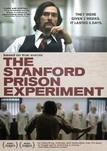 phim The Stanford Prison Experiment 213x300 19 phim hay về tâm lý học mở rộng tâm trí người xem