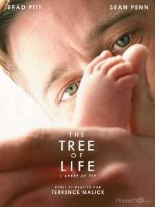 phim The Tree of Life 2011 225x300 10 phim hay về ký ức xem cho người xem nhiều bài học giá trị về cuộc sống