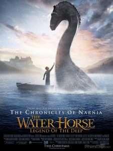 phim The Water Horse Legend Of The Deep 2008 225x300 7 phim hay về thủy quái hấp dẫn người xem