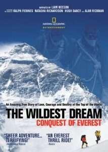 phim The Wildest Dream 214x300 8 phim hay về Everest dựa trên những câu chuyện thực tế