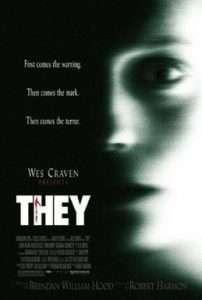 phim They 2002 202x300 19 phim hay về tâm lý học mở rộng tâm trí người xem