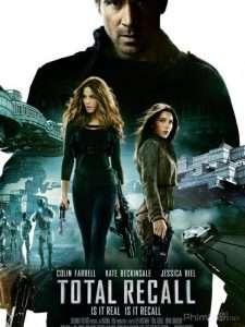 phim Total Recall 2012 225x300 10 phim hay về ký ức xem cho người xem nhiều bài học giá trị về cuộc sống