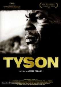 phim Tyson 2008 212x300 5 phim hay về Mike Tyson, tay đấm huyền thoại