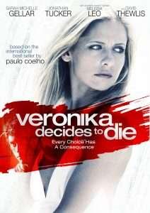 phim Veronika Decides to Die 2009 212x300 19 phim hay về tâm lý học mở rộng tâm trí người xem