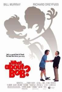 phim What About Bob 203x300 19 phim hay về tâm lý học mở rộng tâm trí người xem