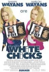 phim White Chicks 205x300 4 phim hay về hóa trang hài hước, thú vị