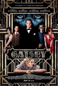 phim dai gia Gatsby 203x300 10 phim hay về quý ông giàu tính biểu tượng