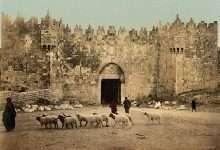 Photo of 7 phim hay về Jerusalem linh thiêng