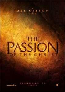 phim the passion of christ 212x300 7 phim hay về Jerusalem linh thiêng