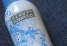 Photo of Đánh giá nước xịt khoáng Beauty Formulas Body and Face Cooling Mist