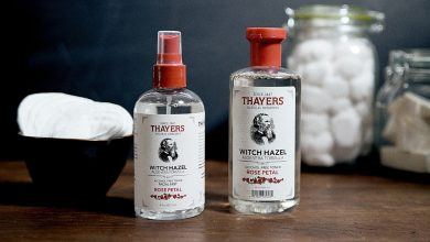 Photo of Đánh giá nước xịt khoáng Thayers Alcohol-Free Rose Petal Witch Hazel Toner Facial Mist